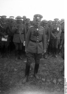 Generalleutnant  Otto Hasse, commander  3. Infanterie Division. 01 February 1926 - 01 April 1929.