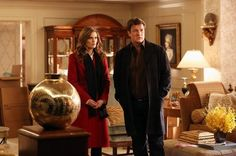 "Castle ""Significant Others"" 