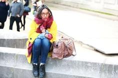 menswear week day 2, paris