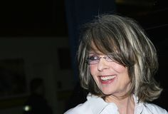 Diane Keaton Hairstyle | Diane Keaton | Hairstyles | Pinterest | Hairstyles  | Pinterest | Diane Keaton, Hair Style And Haircuts