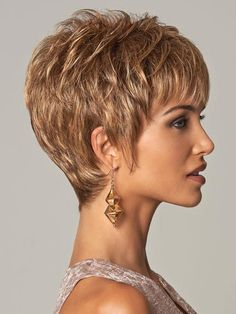 NOBILITY WIG (Open Box) - Color GL16-27