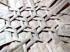 Nice weaved pattern