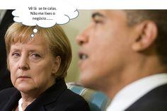 """O Presidente norte-americano defendeu que """"não é possível continuar a pressionar países em plena depressão"""""""