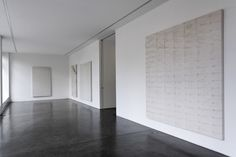 Luca Vitone – Italian artist I just love the process, idea, concept and visual aspects of this amazing Italian Artist – and the fact that he has been making these wonderful minimalistic, monochrome works by collecting dirt from locations a long time before all others !!!. The artwork of Luca Vitone (1964), began in the second …
