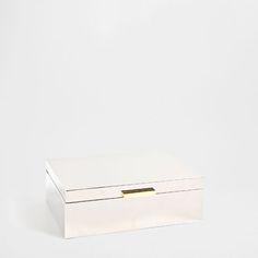 Boxes - Decor and pillows | Zara Home Canada