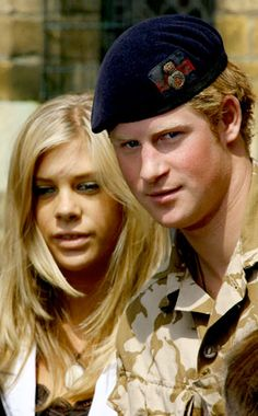 Prince Harry from Hot Young Royal Things! | E! Online ~ Ben Stansall/Getty Images ~ What kind of gallery would this be without at least one hot ginger—and (technically, at least) the most eligible bachelor in England to boot? Longtime girlfriend Chelsy Davy is said to be his date for the royal wedding.