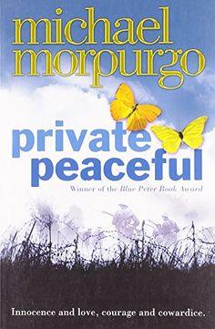 michael morpurgo brief biography of marie
