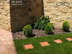 Stepping Stones, Outdoor Decor, Home Decor, Stair Risers, Decoration Home, Room Decor, Home Interior Design, Home Decoration, Interior Design