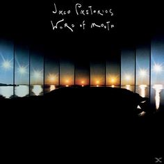 Word Of Mouth was the second album by virtuoso bassist Jaco Pastorius, released in 1981 while he was still a member of Weather Report Jaco Pastorius, Vinyl Cd, Vinyl Music, Vinyl Records, Jazz Instruments, Weather Report, Word Of Mouth, Top Of The World, Music Albums