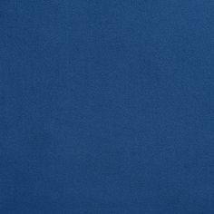 Cobalt  Dark Blue Plain Microfiber Upholstery Fabric