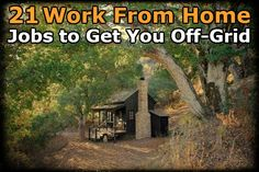 Want fantastic helpful hints about home business? Go to my amazing website! Homestead Survival, Survival Prepping, Work From Home Jobs, Money From Home, Money On My Mind, Living Off The Land, Job Work, Off The Grid, Sustainable Living