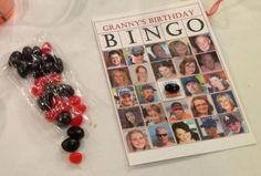 80th birthday ideas for grandpa | photos: pat's 80th birthday party