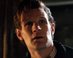 "The first teaser for the ""Doctor Who"" 2013 Christmas special has been released and Matt Smith is going out with a bang."