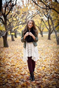 Lost and Found and a Giveaway Winner! Modest Fashion, Love Fashion, Girl Fashion, Cute Fall Outfits, Warm Outfits, Old Dresses, Cold Weather Fashion, Passion For Fashion, Autumn Winter Fashion