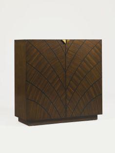 Lexington Home Brands | Aquarius Collection | 4211-956 Phoenix Chest