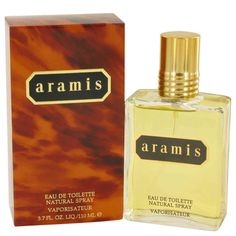 Aramis By Aramis Cologne / Eau De Toilette Spray 3.4 Oz