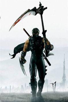 Angel Warrior, Warrior Spirit, Shadow Warrior, Ninja Warrior, Samurai Warrior, Arte Ninja, Ninja Art, Mortal Kombat, Ryu Hayabusa