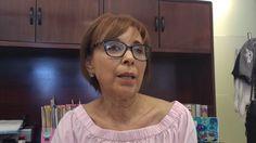 <p>Chihuahua, Chih.- La diputada presidenta del Congreso del Estado, Blanca Gámez Gutiérrez, tras la controversia sucitada por emplear el término