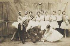 1905 Ballet