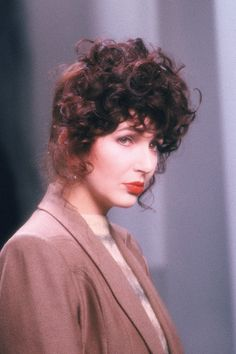 A New Book Reveals Unseen Photographs Of Kate Bush