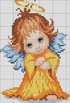 Gallery.ru / Фото #168 - ангел - Valentina-A