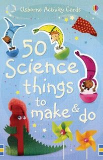 Science things to do