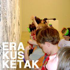Formas de ver y visitar una exposición. Education, Thinking About You, Shapes, Reading, Onderwijs, Learning