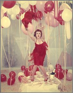 """Richard Avedon 