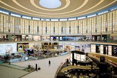 تقرير سياحي متكامل ومفصل عن دبي مول.