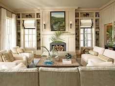 Google Image Result for http://4.bp.blogspot.com/-vIR8QbmdKfA/T5lhx3iWF-I/AAAAAAAACEg/JrQGIJTqdHc/s1600/eclectic-living-room-decorating-ideas-neutral-beige-colors-fireplace-off-white-sofa-chairs-furnishings-home-decor.jpg