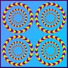 Eye Illusions | Optical Illusions Pictures magic eye picture