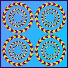 Optical Illusions Painter Design Gallery: Moving Optical Illusions Pictures magic eye picture