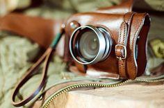 Wotancraft Camera Holster
