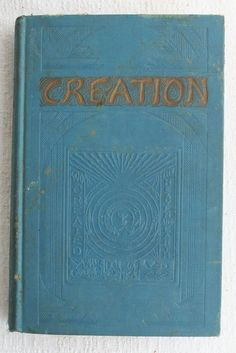 The Book Creation (1927)