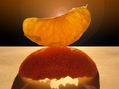 色が先か、果実が先か?「オレンジ色」という呼び名の由来 - GIGAZINE