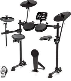 Millenium MPS-250 USB E-Drum Set