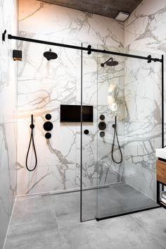 www.lifs.nl #lifs #loft #interior #interiordesign #interieuradvies #ontwerp #badkamer #dubbeledouche