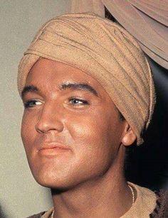 Elvis ~ 'Harum Scarum'