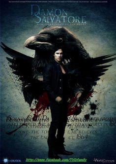 Ian Somerhalder Damon Vampire Diaries | Ian Somerhalder