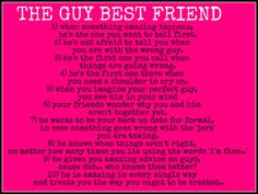My Guy Bestfriend Is The Best Birthday Quotes For Friend