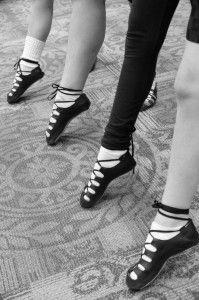 Irish Dance...the reel, the jig..the slipjig...love them all