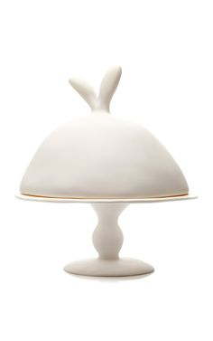 Cake stand for the sweetly eccentric.