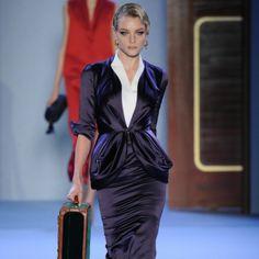 Показ: Ulyana Sergeenko couture S2014