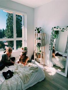 Room Design Bedroom, Room Ideas Bedroom, Bedroom Decor, Bedroom Inspo, Wall Decor, Wall Art, Dream Rooms, Dream Bedroom, White Bedroom