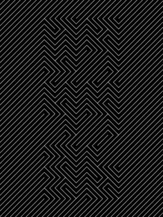 David Mondou-Labbe | Lifestyle | iPad | Bifurcan $0.00 | ver.1.3| $0.00 | Named after a Borges short of the same name, similarly to Entaloneralie, this application is cryptic watchface for iOS. Every second, the labyrinth ...