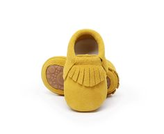 >> Click to Buy << New high real Brown suede leather Christmas soft touch infant walking fringe Baby moccasins Newborn Hard sole Infant baby shoes #Affiliate