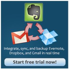 Realtors: How to use Gmail, Dropbox and cloudHQ