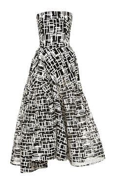 Siege Dress by Maticevski for Preorder on Moda Operandi