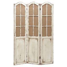 Sienna Room Divider - Bon Quartier on Wayfair