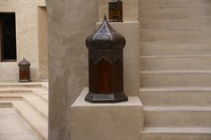 Arabic style lanterns